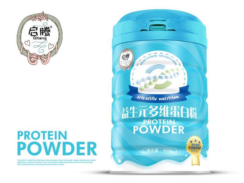 益生元多维蛋白粉
