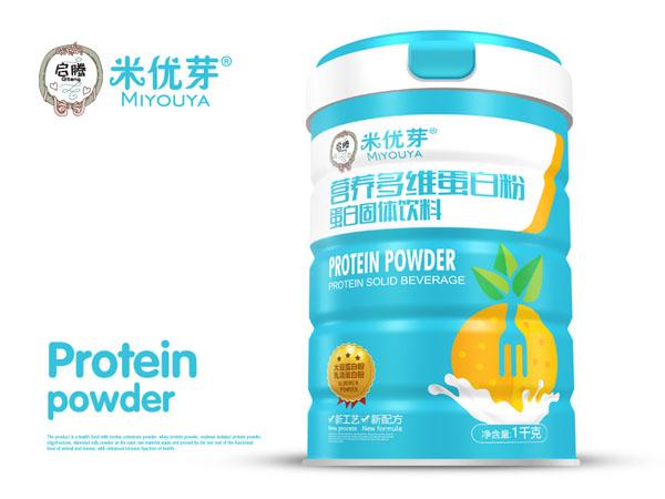 营养多维蛋白粉